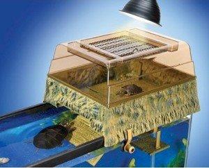 Turtle Topper Turtle Basking Platform